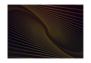 線の幾何学模様パターンのバックグラウンドのイラスト素材 [FYI04952517]