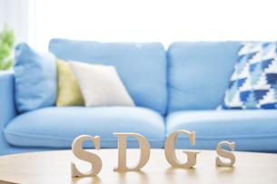 SDGsイメージの写真素材 [FYI04953716]