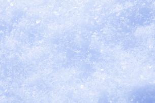 雪の写真素材 [FYI04953759]