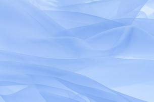 柔らかい布の写真素材 [FYI04955868]