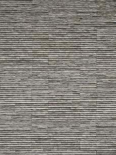タイルを貼った建物の壁の写真素材 [FYI04956235]