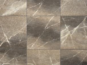 石を貼った建物の壁の写真素材 [FYI04956241]