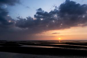 真玉海岸の写真素材 [FYI04956916]
