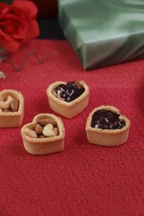 チョコレート菓子の写真素材 [FYI04957421]